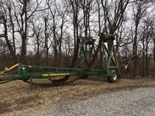 2009 Kelly diamond harrow 30ft