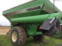 2014 Bigham Brothers GCX 850