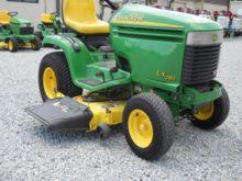 2005 John Deere LX280