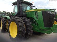 2012 John Deere 9410R