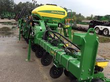 2015 Orthman 12 row CCS