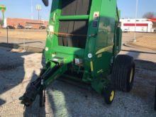Used John Deere 468 Baler for sale | Machinio