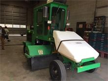 Used 2010 LAY-MOR SW