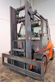 Used 2007 LINDE H60D