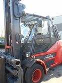 Used 2009 LINDE H80D