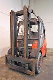 Used 2008 LINDE H45T