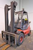 Used 1996 LINDE H45T