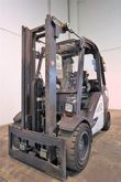 Used 2013 LINDE H35D