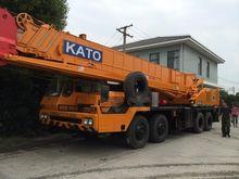 Used 2005 Kato NK-50