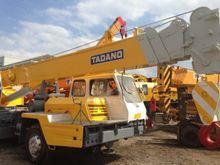 Used 2011 Tadano TL3