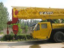 Used 2005 Kato NK160