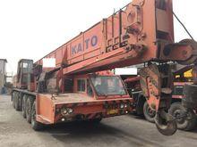 Used 2003 Kato NK-80