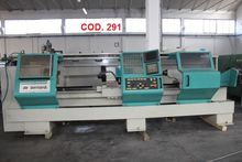BERNARDI 260x3000 CNC FANUC lat