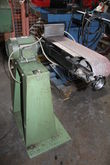 Used BELT SANDER MAR