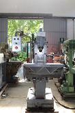 Milling machine AVIA FOP FND 25