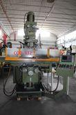 PARPAS FVE- A TORRETTA milling