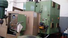 WORK CENTER FAMUP MCX 650 Verti