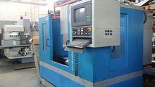 CNC WORKING CENTER GLORIA MOD E