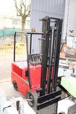 Forklift OM E15 (Red)
