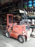 Of truck Diesel Forklift DESTA