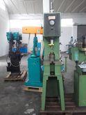 WALCO PO51 press