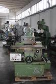 Horizontal automatic milling ma
