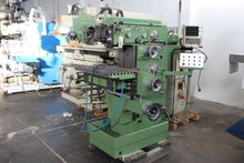 MITUTOYO 3-axis tooling milling