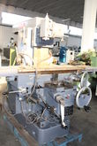 RIGIVA universal milling machin