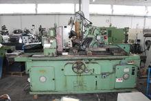 DEMM grinding machine for groov