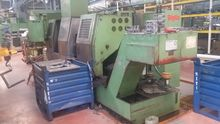Biglia Mod B600 CNC lathe