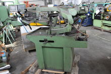 Thomas EXPORT 310 tape saw