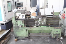 Victor 400x1000 parallel lathe