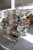 CF 6R82G shelf milling machine