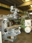 M6 TOP milling machine