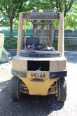 Forklift Truck DETAS 40 QLI