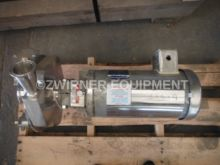 Fristam Pumps Inc  FPX732-145 Centrifugal Pump in Mountain
