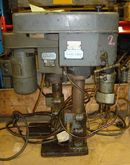 1963 Karlebo GE6/0 Threadunit w