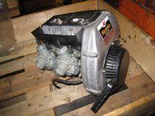 Robin EC34PM Petrol engine (333