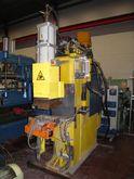 1994 Tecna (Esab) 6360 Pressure