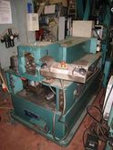 Eagle EF End Forming Machine