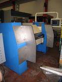 2001 Ystad KME1200x1,5 CNC Fold
