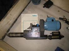 Bellows B201-13-422 Drilling un