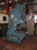 1975 SMV FPF-5 Eccentric press