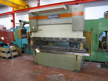 Used 1986 DoneWell H