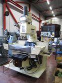1996 Chevalier FM-63RD CNC Mill
