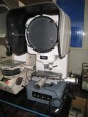 Nikon 6C-2 Profile projector