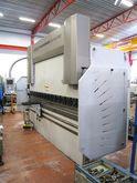 2009 Ermak CNC HAP 3100x160 CNC