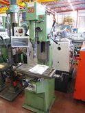 Modig UBM-AM Drilling-/milling