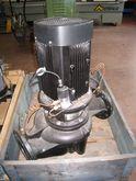 Grundfos TPE 100-110/4 A-F-A-BA
