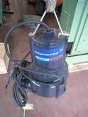 Grundfos SV034CH1501 Pump (subm